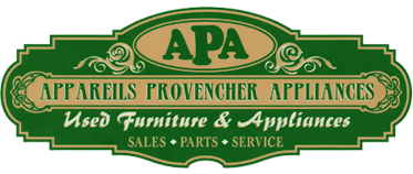 Provencher Appliance